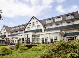 Opening vernieuwde Hotel De Bilderberg