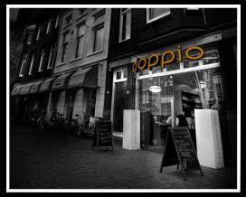 Strijd om 'Beste Horeca-formule Nederland'