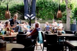 Terras Top 100 2015 nummer 49 De Smulpot, Den Burg