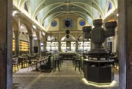 Foto's: Nieuw concept de Waag in Leiden