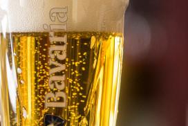 Kroegentocht Bavaria op vier continenten in veertien dagen