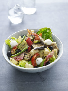 grill pasta salad