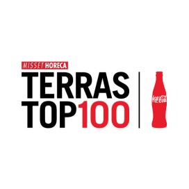 Ranglijst Terras Top 100 2015