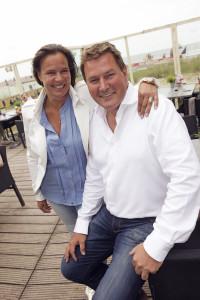Restaurant Van SpeijkEgmond aan ZeeArnoud en Alexandra Schimmel