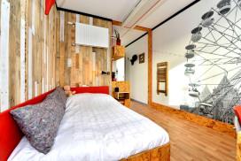 Hotel Jansen: niet voor toeristen