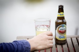 Bijna 30% drinkt maandelijks Radler