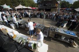Op zoek naar het Rotterdams Kooktalent 2015