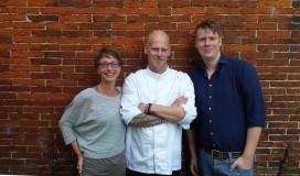 Interactief restaurant voor Groningen