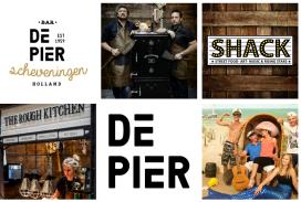 The Rough Kitchen opent op De Pier Scheveningen