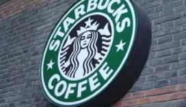 Winst- en omzetgroei voor Starbucks