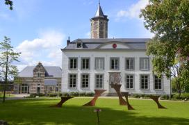 Château Jerusalem officieel geopend