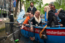 Pulitzer Amsterdam kiest twee nieuwe goede doelen