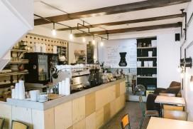 Koffie Top 100 2015 nummer 10: 30 ml, Utrecht