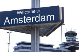 Hotelkamer Amsterdam 18 euro duurder