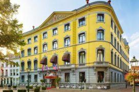 Roel Gilissen nieuwe chef-kok Hotel Des Indes