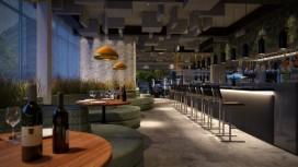 'MasterChef' Michiel van der Eerde start Restaurant C