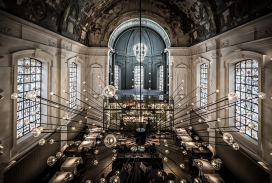 The Jane  in rijtje 'mooiste restaurants' ter wereld