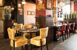 Vijf nieuwe locaties voor Zusje-restaurants