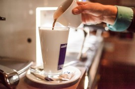 Koffie Top 100 2015 nummer 36: Landgoed Bergvliet, Oosterhout