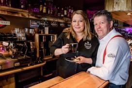 Koffie Top 100 2015 nummer 7: La Clé, Maastricht