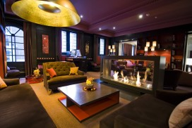 Koffie Top 100 2015 nummer 57: The Grand, Amsterdam