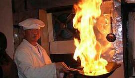 'De Chinees moet meer koks opleiden'