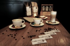 Koffie Top 100 2015 nummer 42: Cafe Local, Maastricht