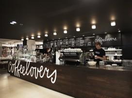 Koffie Top 100 2015 nummer 16: Coffeelovers Van Piere, Eindhoven
