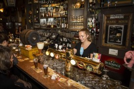 Café Top 100 2015-2016 nummer 14: De Pintelier, Groningen