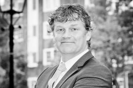 Jacco Potkamp nieuwe salesdirecteur Grolsch