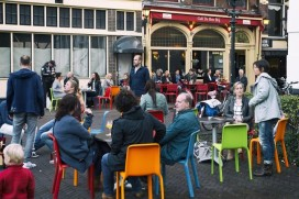 Café Top 100 2015-2016 nummer 16: De Hete Brij, Zwolle