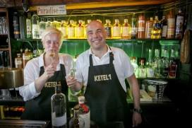 Café Top 100 2015-2016 nummer 20: De Klomp, Delft