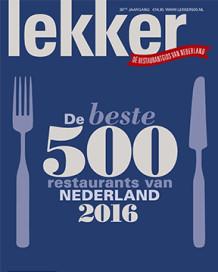Op de drempel van de Lekker Top 100 2016