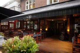 Café Top 100 2015-2016 nummer 3: De Tijd, Oisterwijk