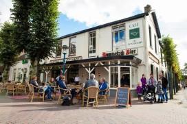 Café Top 100 2015-2016 nummer 34: De Posthoorn, Epe