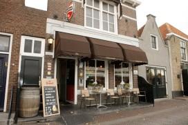 Café Top 100 2015-2016 nummer 4: De Gekroonde Suikerbiet, Zierikzee