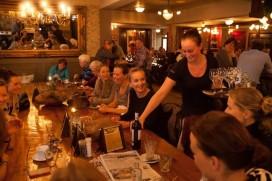 Café Top 100 2015-2016 nummer 42: De Walrus, Leeuwarden