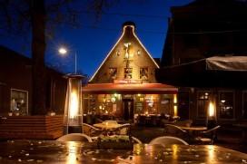 Café Top 100 2015-2016 nummer 44: 't Plein, Meppel