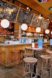 Café Top 100 2015-2016 nummer 45: Van Zanten, Rotterdam