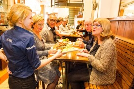 Café Top 100 2015-2016 nummer 46: Central, Venlo