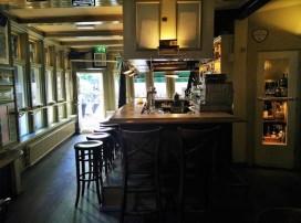 Café Top 100 2015-2016 nummer 60: 't Kantoor, Haarlem