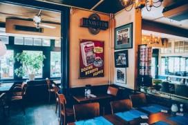 Café Top 100 2015-2016 nummer 63: De Korenbloem, Tilburg
