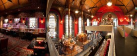 Café Top 100 2015-2016 nummer 69: Jopenkerk, Haarlem