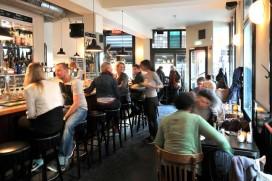 Café Top 100 2015-2016 nummer 75: Babo Café Arnhem