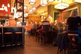 Café Top 100 2015-2016 nummer 79: Hart van Breda, Breda