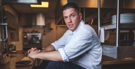 Jacob Jan Boerma wordt KLM's nieuwe topchef