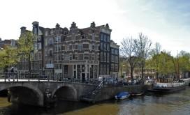 Café Top 100 2015-2016 nummer 89: Papeneiland, Amsterdam