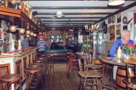 Café Top 100 2015-2016 nummer 90: De Knip, Oudkarspel