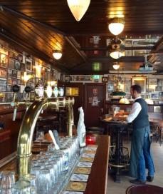 Café Top 100 2015-2016 nummer 93: l'Esperance, Leiden