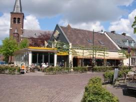 Café Top 100 2015-2016 nummer 95: D'n Eeterij, Kruisland